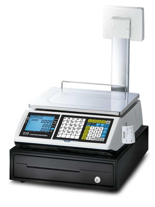 CAS-CT100-mit-Kassenlade